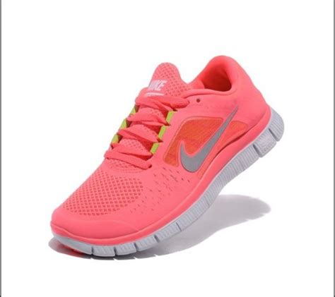 shoes pink neon nike wheretoget