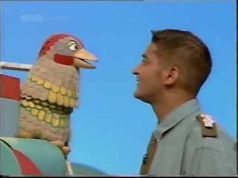 playdays the why bird stop odd job day 1993 youtube