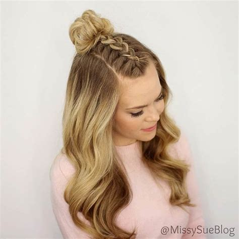Cutest Hairstyles by 1000 Ideas About Hairstyles On
