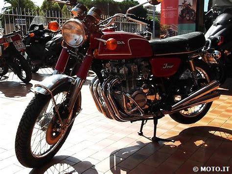 honda cb 350 four usate annunci moto usate honda moto it