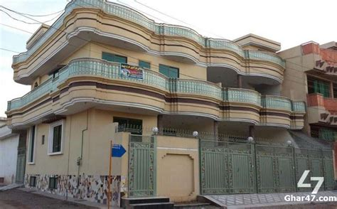house for sale with basement 8 rooms house with basement for sale in al haram model