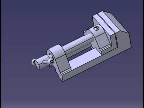 bench vice assembly bench vice assembly solidworks images