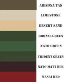 us army color palette search army color