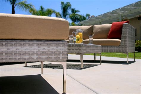 san diego patio furniture stores premier outdoor furniture retailer patio productions opens