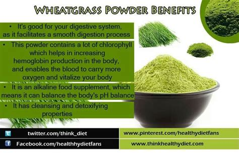 Wheatgrass Detox Side Effects by Wheatgrass Powder Benefits Health And Fitness