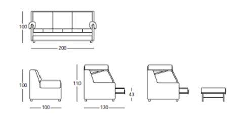 dimensioni di un letto singolo dimensioni di un letto singolo letto bianco con