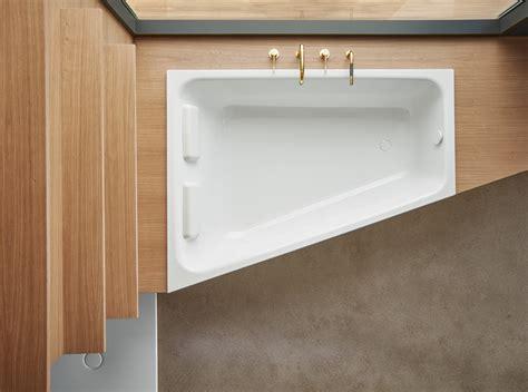 vasca da bagno 2 posti vasca da bagno a 2 posti in acciaio da incasso bettespace