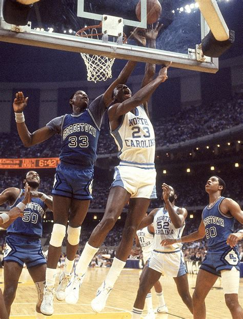 Georgetown Mba Vs Unc Mba by 23 Facts You Might Not Michael Cleat Geeks