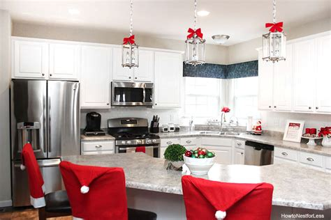 christmas kitchen decorating ideas cozy christmas kitchen decorating ideas festival around