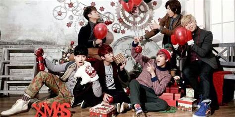 kpop theme christmas party kpop christmas music videos collection k pop concerts