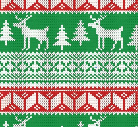 nordic pattern illustrator how to create a christmas jumper pattern in illustrator
