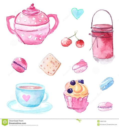 tea cup stock photo cartoondealer 87868728