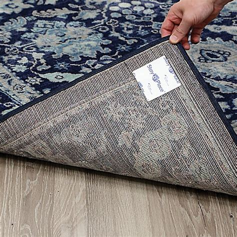 place rug buy mohawk 174 stay n place 174 rug tabs from bed bath beyond