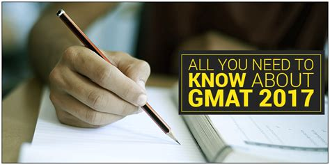 Do I Need To Take The Gmat For Mba by Gmat 2017 Complete Guide Dates More Byju S Free