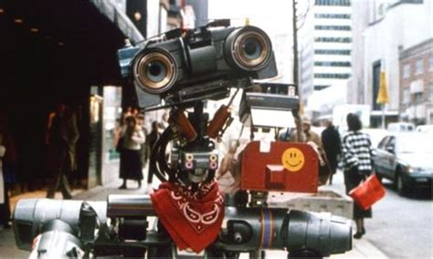robot film from the 90s robot movies of the 80s android films from the 1980s