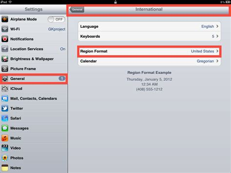 format video on ipad how do i change the currency date format arms 174 f b