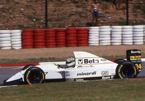 Pedro Waistbag M189 112 best minardi images on f1 formula 1 and lace