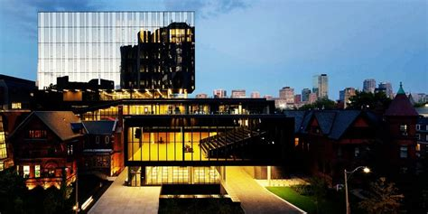 Rotman Mba Salary by Best Business Schools To Study For An Mba In Canada 2016