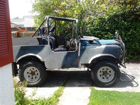 Lany Hunting Truck For Sale