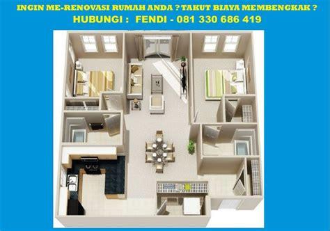 design interior untuk rumah tipe 36 renovsi rumah murah renovsi rumah minimalis renovsi