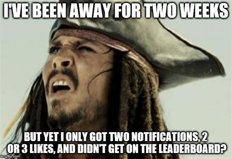 Captain Jack Sparrow Memes - jack sparrow wtf meme www imgkid com the image kid has it