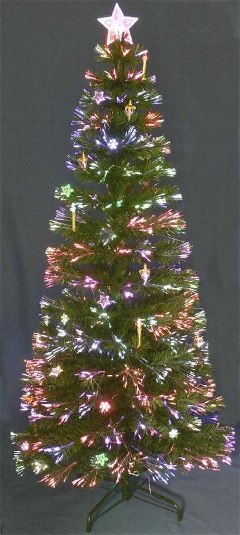 wilkos fiber optic christmas trees fiber optic tree