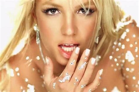 britney spears  sample justin timberlake   song