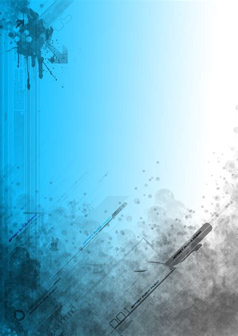 Design Background A4 | a4 format by fabjef on deviantart