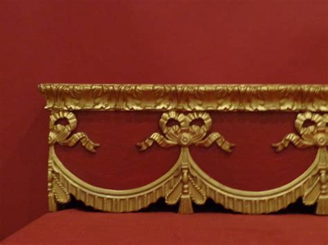 Ornate Window Cornice Ornate Window Cornice Box Curtain Rods