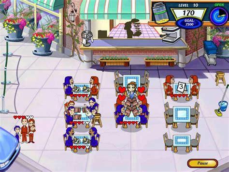 diner dash full version game free download diner dash download