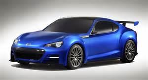 Subaru Brz Cost 2015 Subaru Brz Turbo Review Price