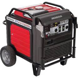 honda eu7000is portable inverter generator 7000 surge