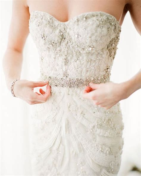 beaded bridal gown best 20 beaded wedding gowns ideas on pinterest beaded