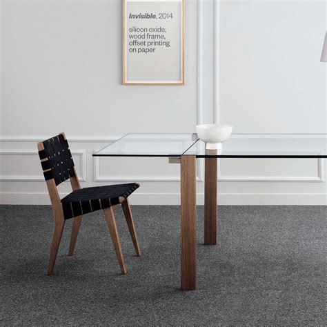 extending table livingstone extending wood and glass dining table by