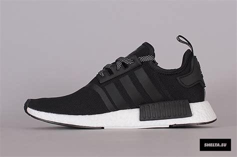 Nike Adidas Nmd 2 adidas nmd r1 black reflective kicksonfire