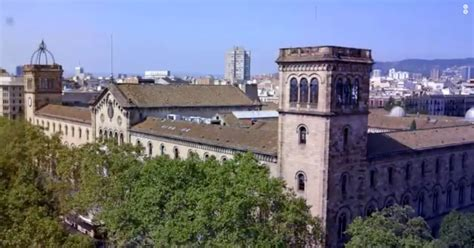 Mba In Barcelona Cost by Of Barcelona