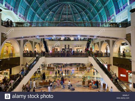 dubai united arab emirates mall of the emirates