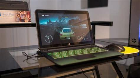 game design notebook hp pavilion gaming notebook techradar