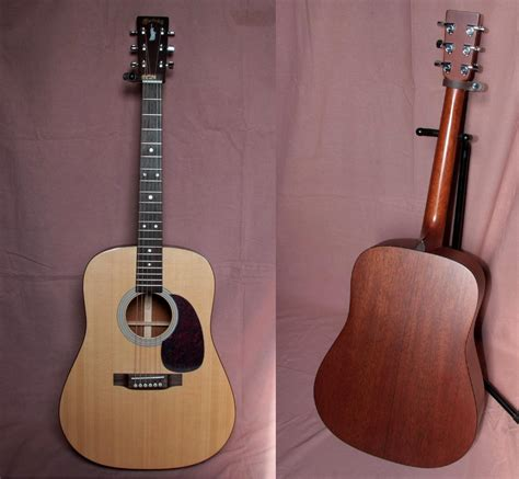 Martin Co Strings martin co liberty limited edition acoustic guitar image 62095 audiofanzine
