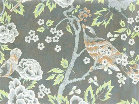 wallpaper traditional classic classic bird traditional oriental anna french traditional