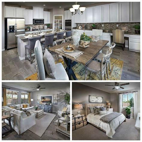 model home interior decorating marceladick com how would you like to hang out in this lennar home