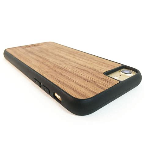 Custom Iphone Premium Owl Edition 04 wood iphone 6 6s 7 8 plus woodchuck usa