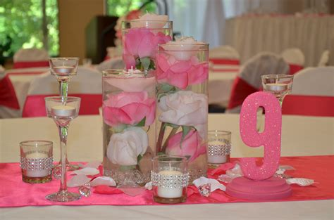 table center pieces 37 stunning wedding candle centerpieces table decorating