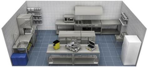 que es layout de cocina 1000 images about cocinas industriales distribuci 243 n