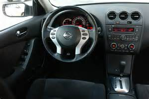2008 Nissan Altima Interior 2008 Nissan Altima Consumer Reviews Edmundscom 2016 Car