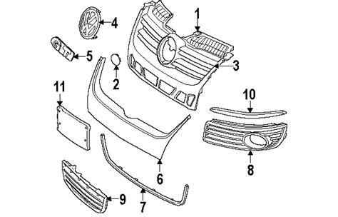 vw jetta parts diagram 2008 volkswagen jetta parts volkswagen oem parts