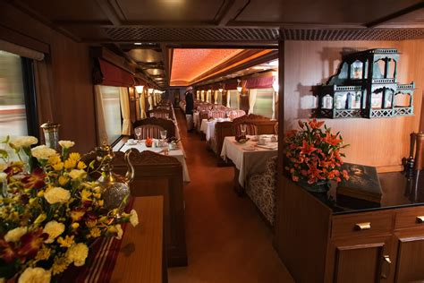 maharajas express train maharaja express interior dinin interior design ideas