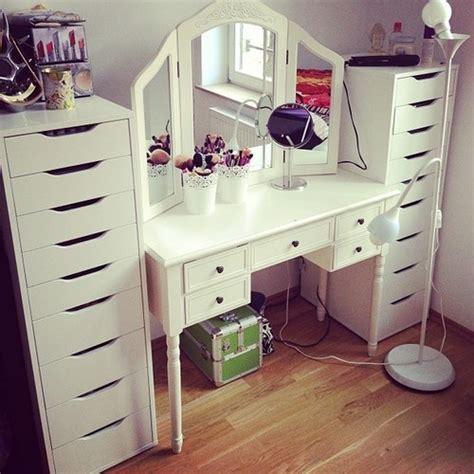 Vanity Setup top 25 ideas about vanity set up ideas on vanity makeup rooms vanities and dressing