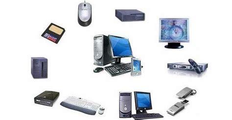 Perangkat Komputer pengertian dan jenis perangkat keras komputer joko