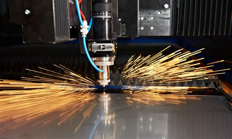 Design Metal Manufacturing | fabrication business for sale michigan laser welding